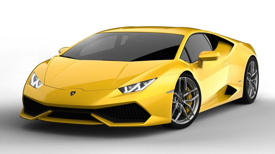 Los 10 coches más deseados por los futbolistas ingleses
