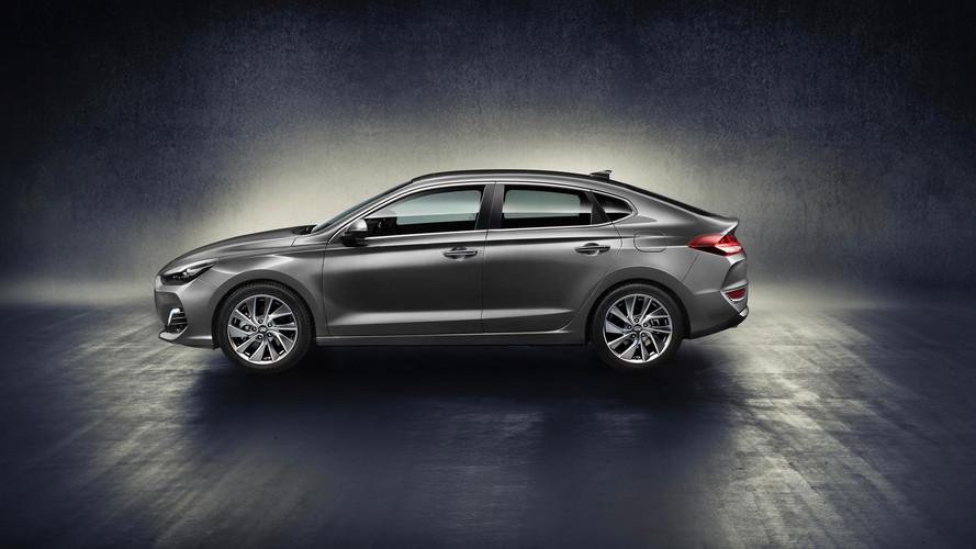 Hyundai i30 Fastback leva cupês de 5 portas da Coreia ao mundo