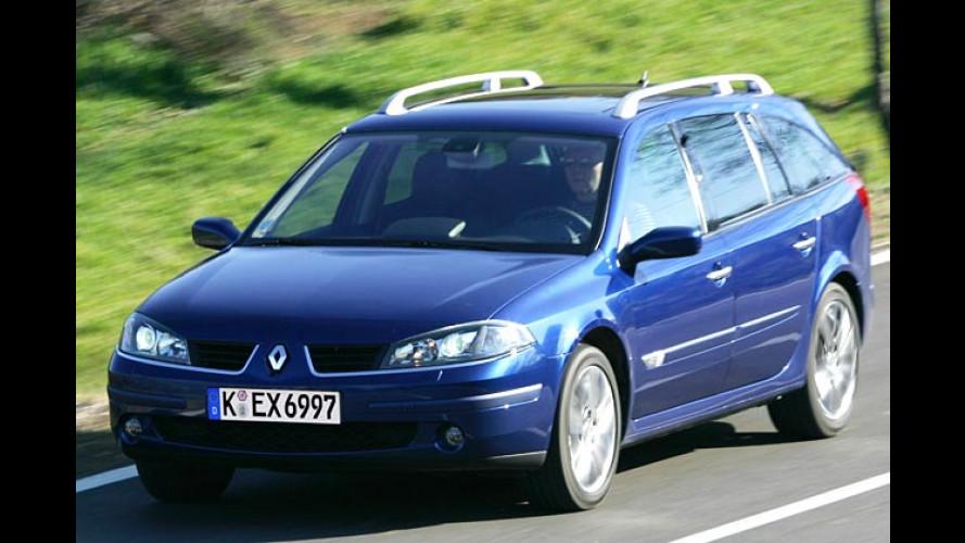 Starker Diesel bei Renault: Neue Technik und bis zu 175 PS
