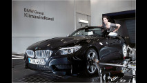BMW macht Wetter