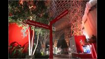 Ferrari World eröffnet