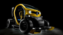 Twizy Renault Sport F1 Concept