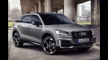 Audi Q2 Edition #1, speciale per il lancio