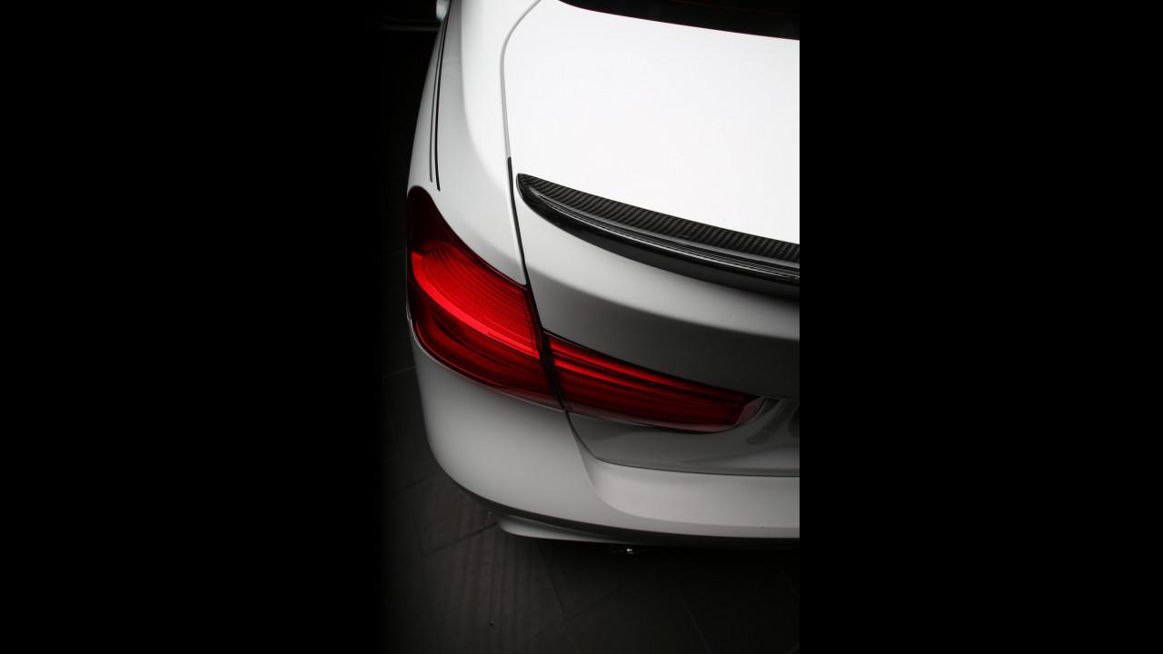 BMW, nuovi accessori al SEMA 2016 001