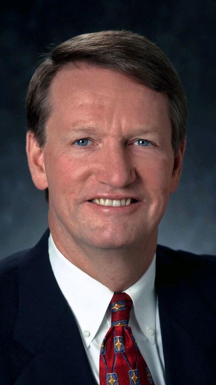 Chairman & CEO Rick Wagoner