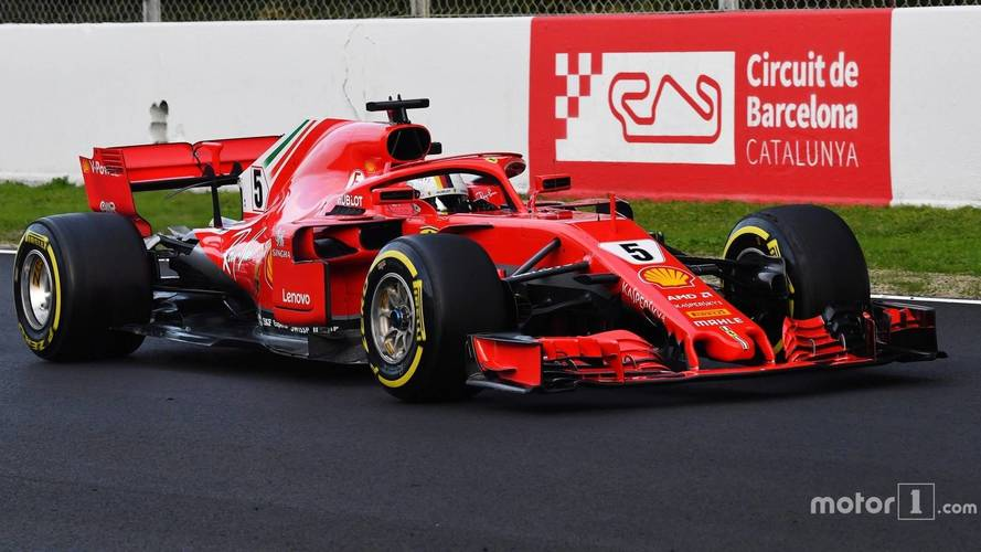 2018 F1 Barcelona Test 2, Day 3: Video Wrap-Up