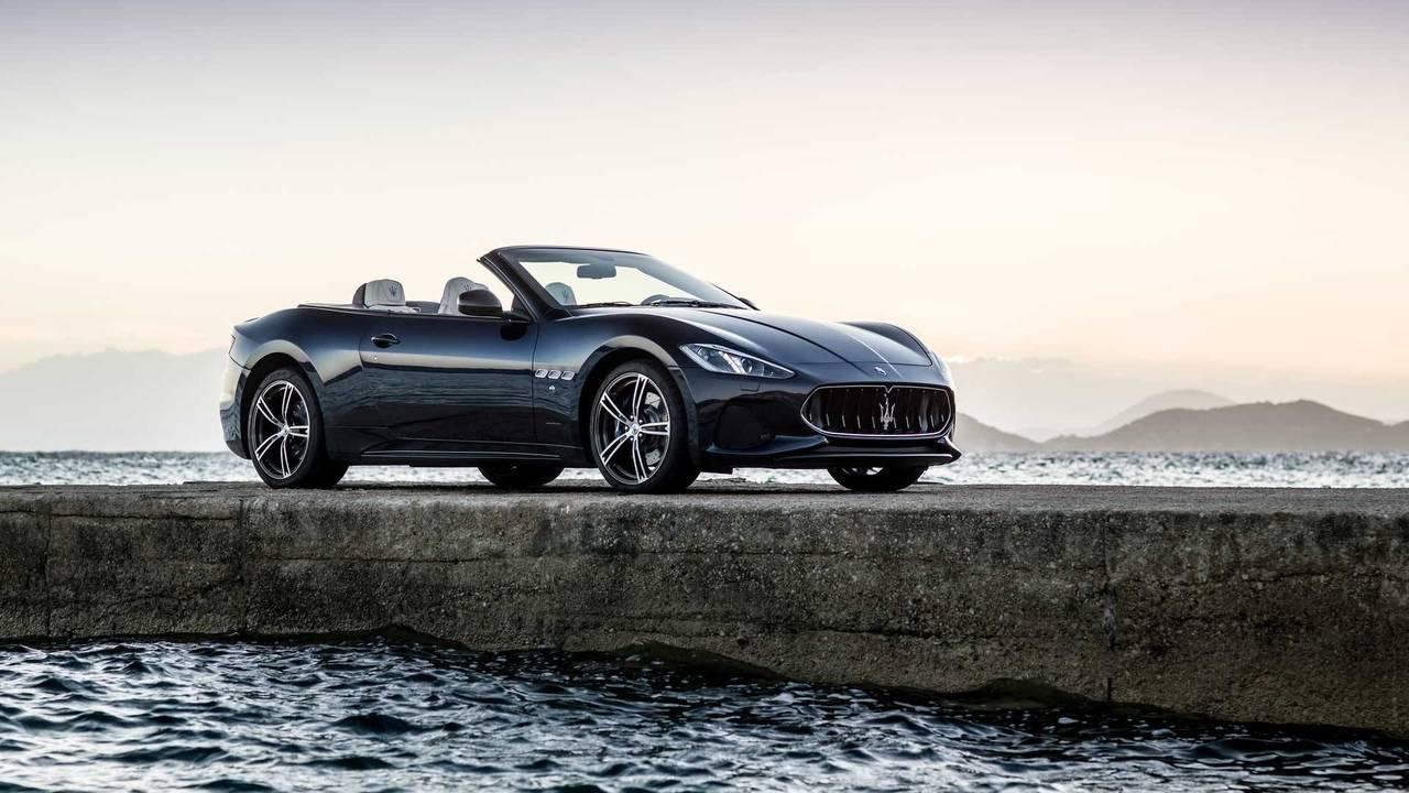 Mennyibe kerül egy Maserati?