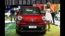 Fiat inaugura fábrica na Sérvia para produção do Novo 500L