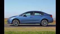 Recall: Honda convoca Accord, CR-V e Civic por problema no airbag