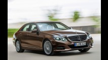 Novo Mercedes-Benz Classe E aparece em primeiras imagens oficiais antes da hora