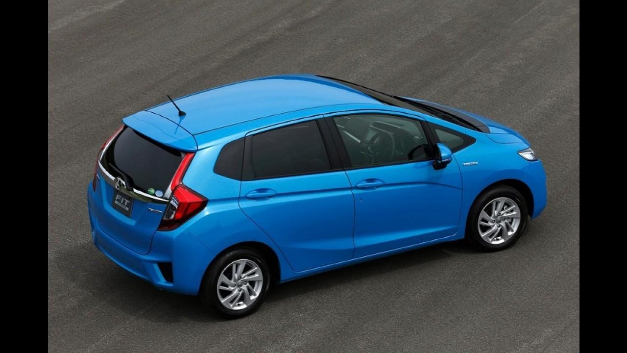 Castigo: Honda penaliza executivos com redução salarial após quinto recall do Fit