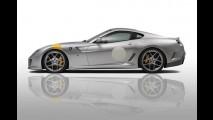 Novitec Rosso deixa Ferrari GTO 599 com 888 cv de potência