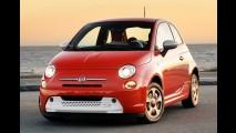Fiat amarga prejuízo de US$ 14 mil em cada 500 elétrico vendido