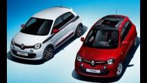 Renault apresenta nova geração do Twingo na Europa - veja as primeiras fotos