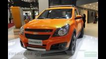 Salão do Automóvel: Chevrolet exibe o