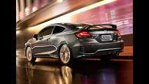 Segredo: facelift do Honda Civic será exclusivo para o Brasil