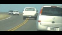 VÍDEO: Imprudência de motorista alcoolizado causa acidente fatal na Argentina