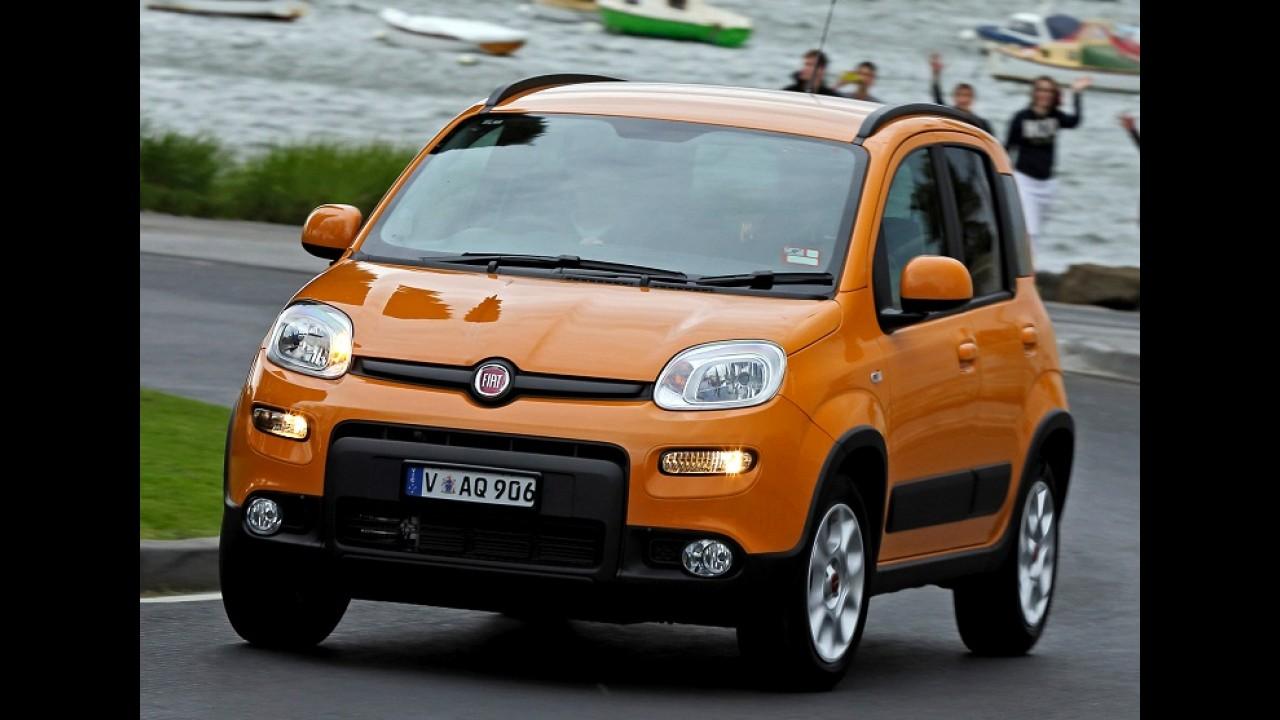 """Fiat terá portfólio dividido entre carros """"racionais"""" e """"emocionais"""""""