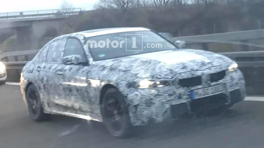 2018 BMW 3 Serisi, Motor1.com okuyucusuna yakalandı