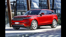 Range Rover Velar, il vostro #PerchéComprarla