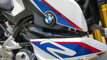 BMW G310R avaliação BR