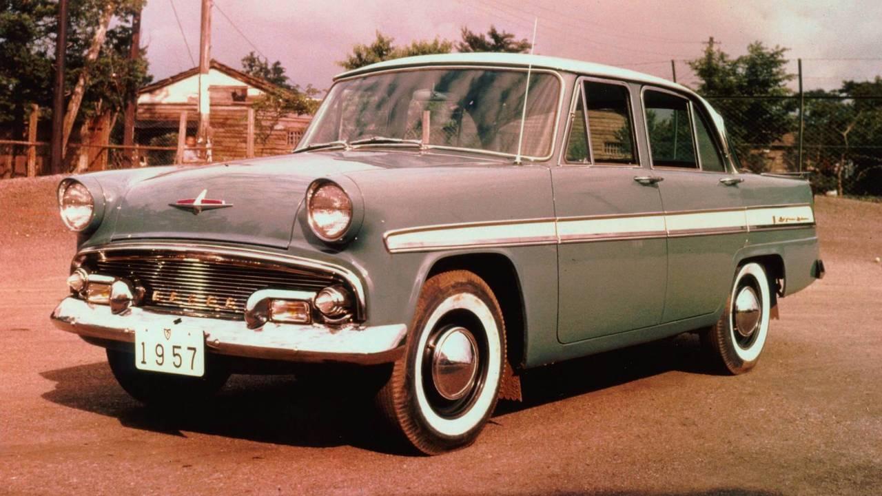 1957 Prince Skyline