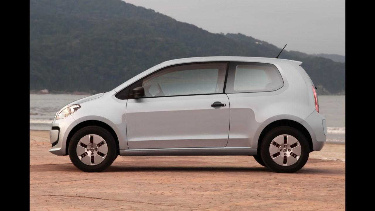 Recall: Volkswagen convoca Gol, Voyage, Saveiro e Up! por falha no airbag
