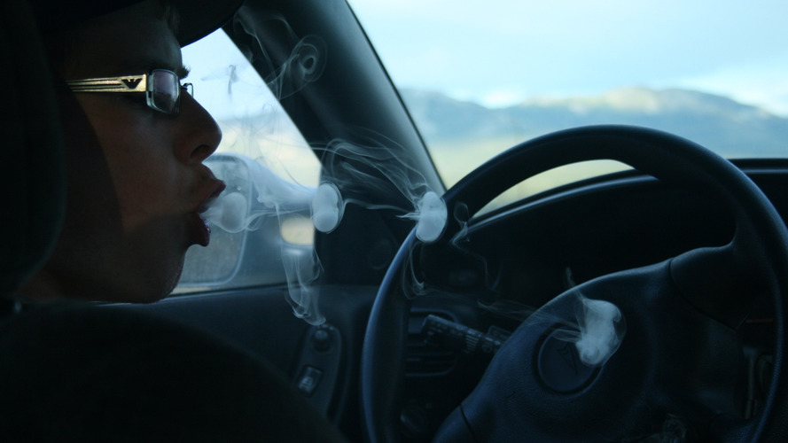 CAA gives warning for legalized marijuana on Canadian roads