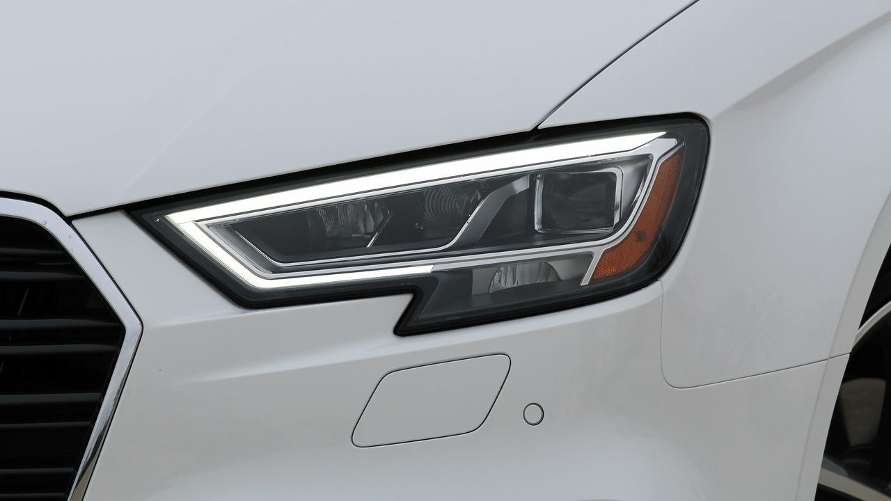 2017 Audi A3 Review Don T Fix What Isn T Broken
