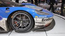 Ford GT GTE: Detroit 2017