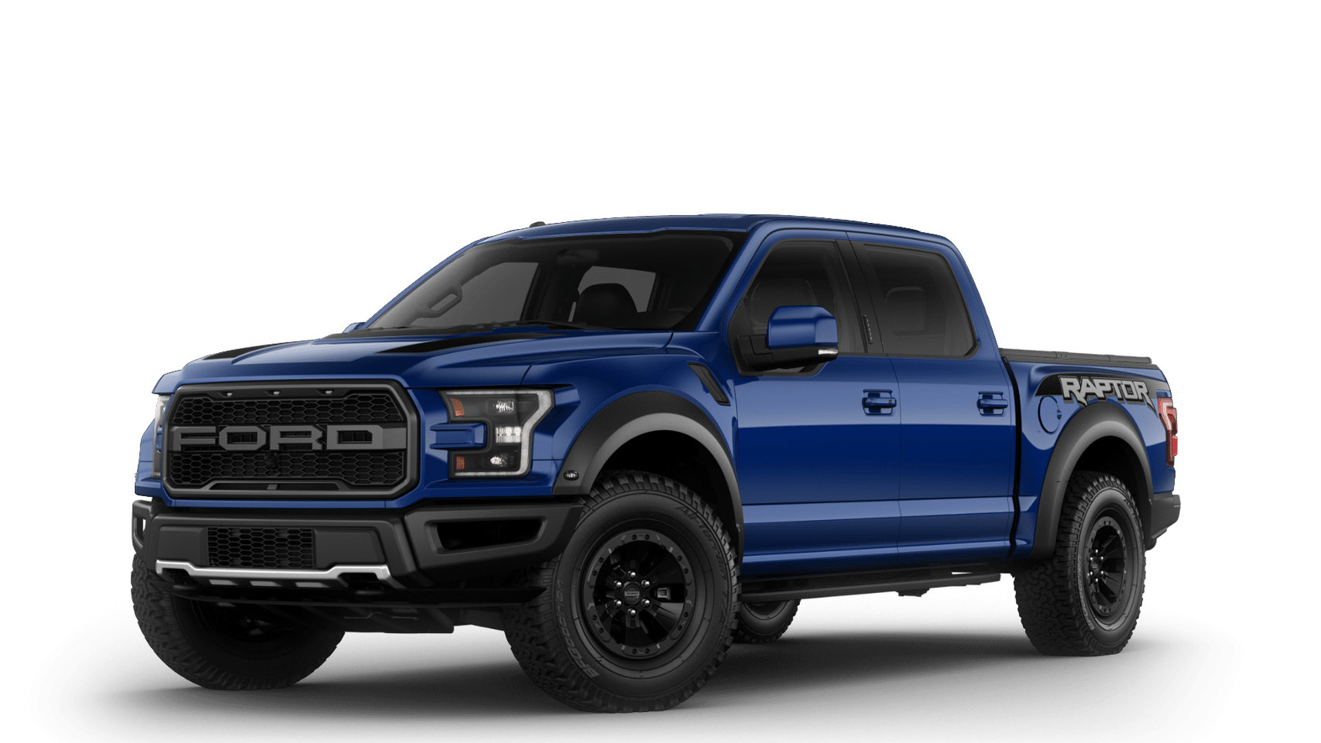 The most expensive 2017 Ford F 150 Raptor is $72 965