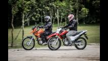 Mercado motos: produção e vendas cresceram em maio - veja ranking