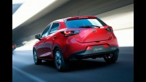 Exclusivo! Toyota terá novo compacto vindo do México ainda em 2015