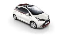 Toyota nouvelles finitions