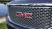 2016 GMC Yukon XL Denali: Review