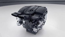 2017 Mercedes-Benz S-Class engines