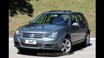Volkswagen Golf 2009 ganha nova série especial Tech - Veja todas as versões
