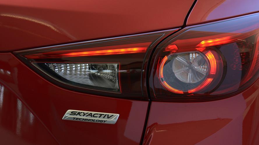 Mazda 2018 için ultra verimli içten yanmalı motor hazırlıyor