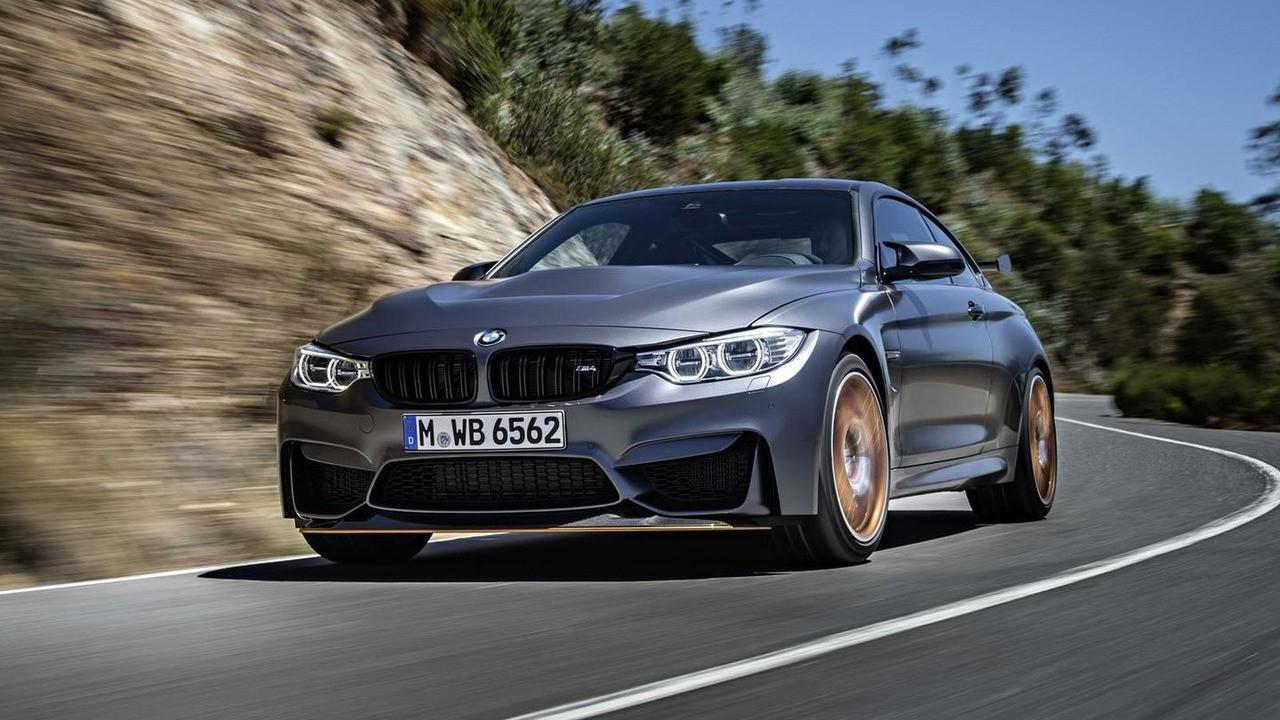 BMW M4 GTS'in ülke bazındaki kotaları belli oldu