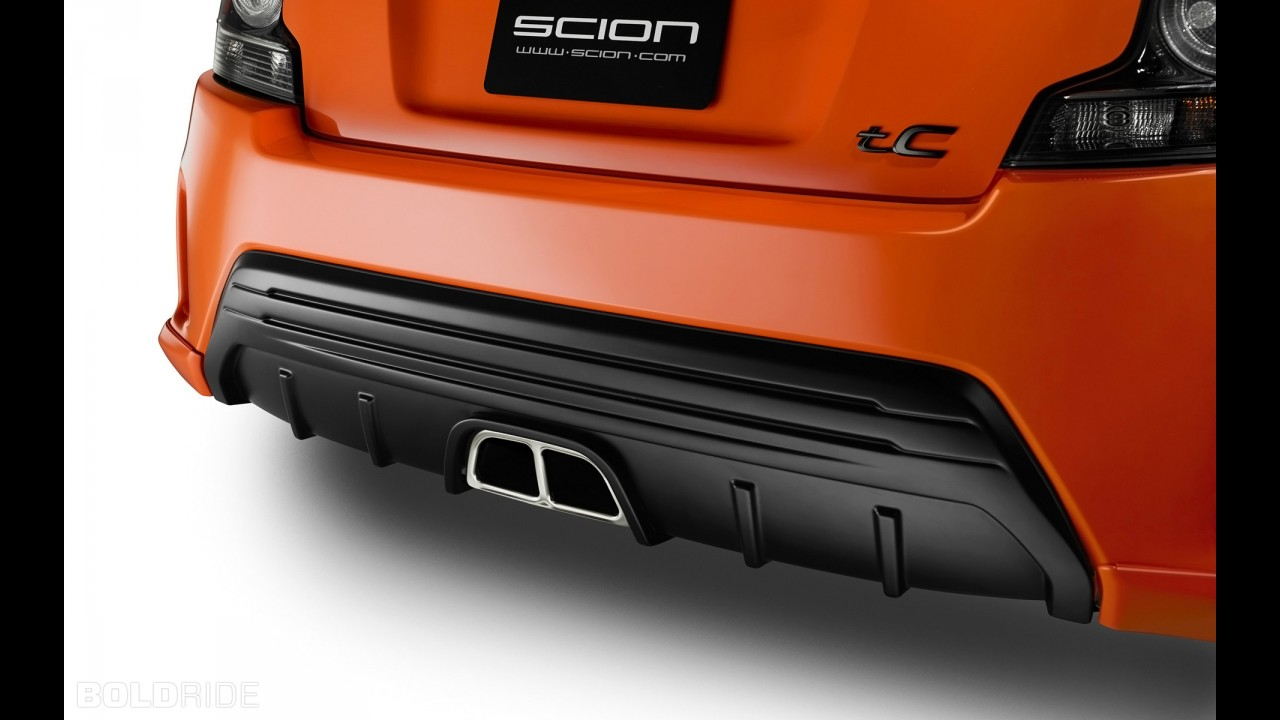 Scion tC Release Series 9.0