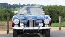 1964 Morgan Plus 4 Plus Auction