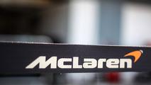 McLaren logosu