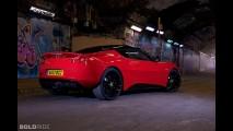 Lotus Evora Sports Racer