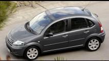 Citroën C3 pode ganhar versão com teto solar elétrico no Brasil