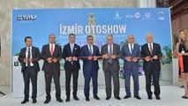 2016 İzmir Otoshow