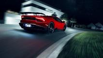 Novitec Torado imzalı Lamborghini Huracan