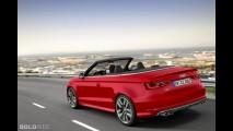 Audi S3 Cabriolet