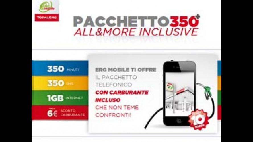 ERG Mobile lancia una nuova offerta sotto Natale