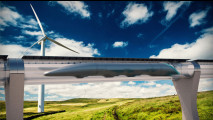 Hyperloop, treno da 1.278 Km/h