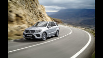 Mercedes GLE 500 e 4MATIC